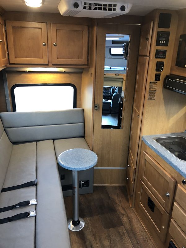 2020 Provan Tiger Bengal Class C Rv For Sale In West