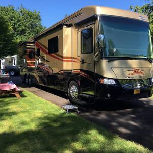 2015 Newmar Dutch Star RVs