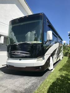 2014 Tiffin Allegro Bus 37 AP