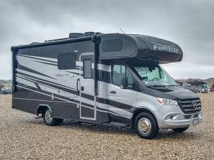2022 Forest River Forester MBS 2401B
