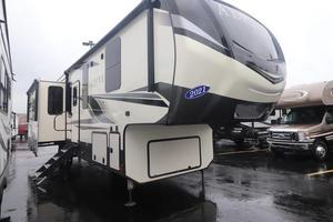 2021 Keystone Alpine 3450GK