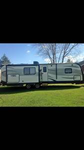 2017 Forest River Vibe Extreme Lite 311RLS
