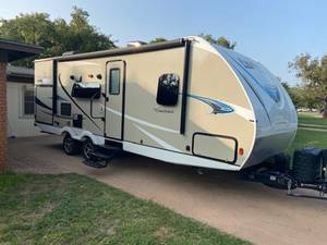 2019 Coachmen Freedom Express Ultra Lite 248RBS