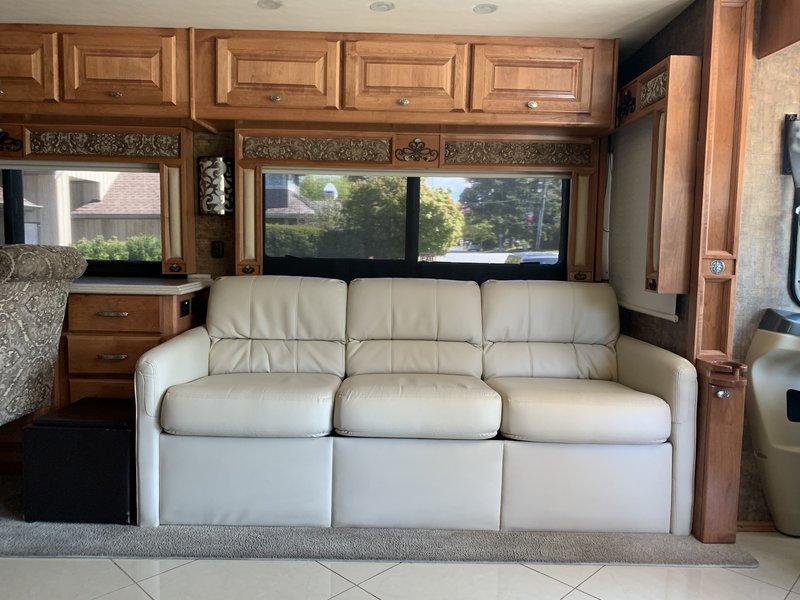 2012 Tiffin Phaeton 36qsh Class A Diesel Rv For Sale By