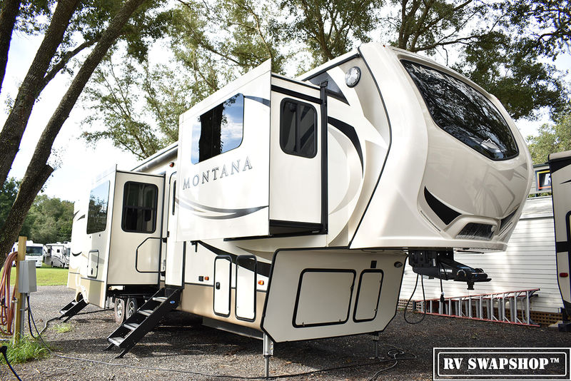 2019 Keystone Montana 3731 FL