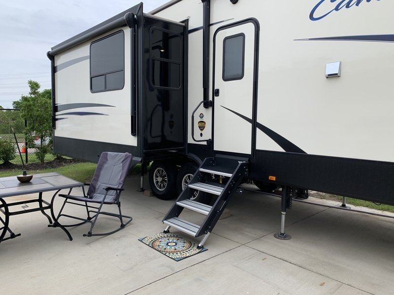 2019 CrossRoads Cameo 3801RK