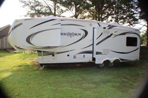 2013 Heartland Bighorn 3010RE