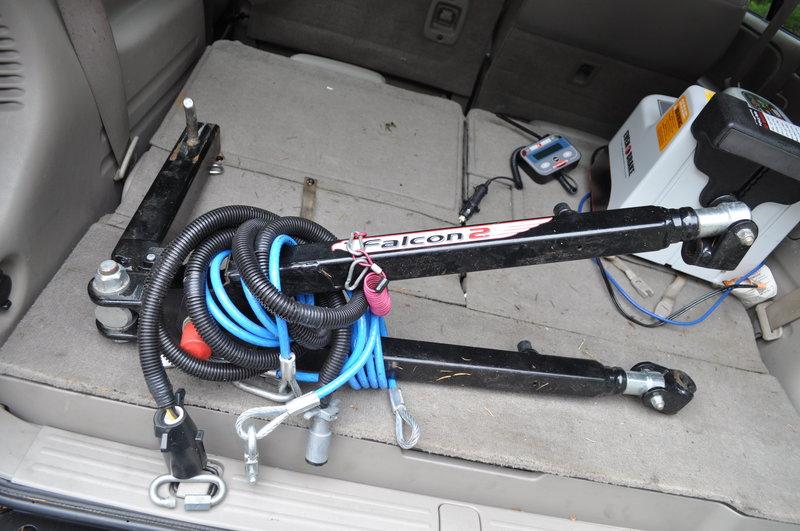 2004 Suzuki Suzuki XL7