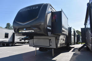 2020 Keystone Sprinter Limited 3531FWDEN