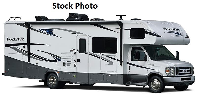 2016 Forest River Forester 3051SF