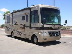 2008 Holiday Rambler Admiral 30SFS