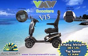 2018 Vita Mobility Werks  V15