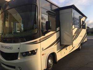 2014 Forest River Georgetown 351DS