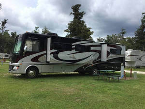 2013 Fleetwood Bounder Classic 36H