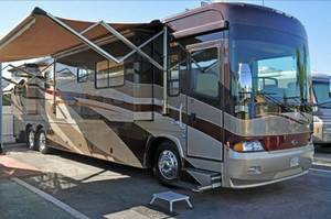 2006 Country Coach Allure 470 Siskiyou Summit