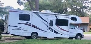 2013 Thor Motor Coach Chateau 28Z