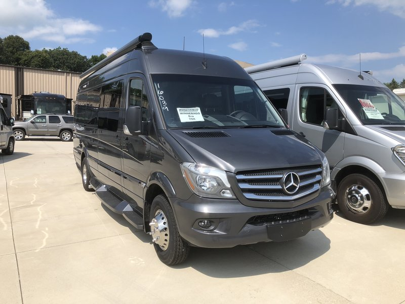 2019 Winnebago Era 70A