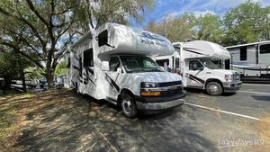2022 Thor Motor Coach Four Winds 28A