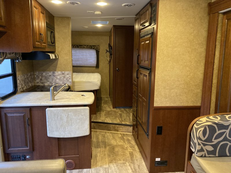 2015 Forest River Forester 2701DS