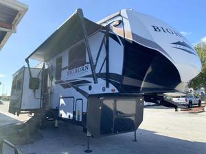 2020 Heartland Bighorn Traveler 32GK