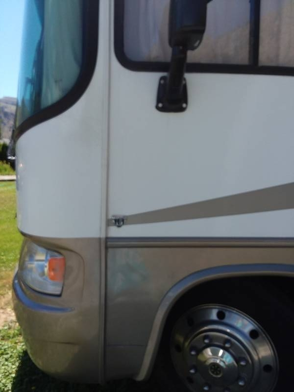 2006 Forest River Georgetown 3 Series GT3 340