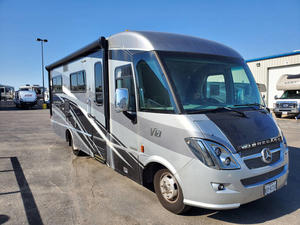 2018 Winnebago Via 25P