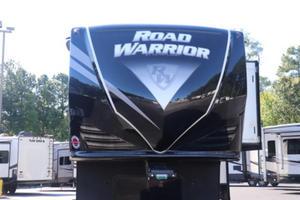 2018 Heartland Road Warrior 427