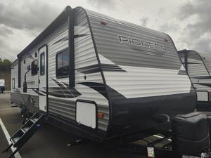 2021 Heartland Pioneer QB300