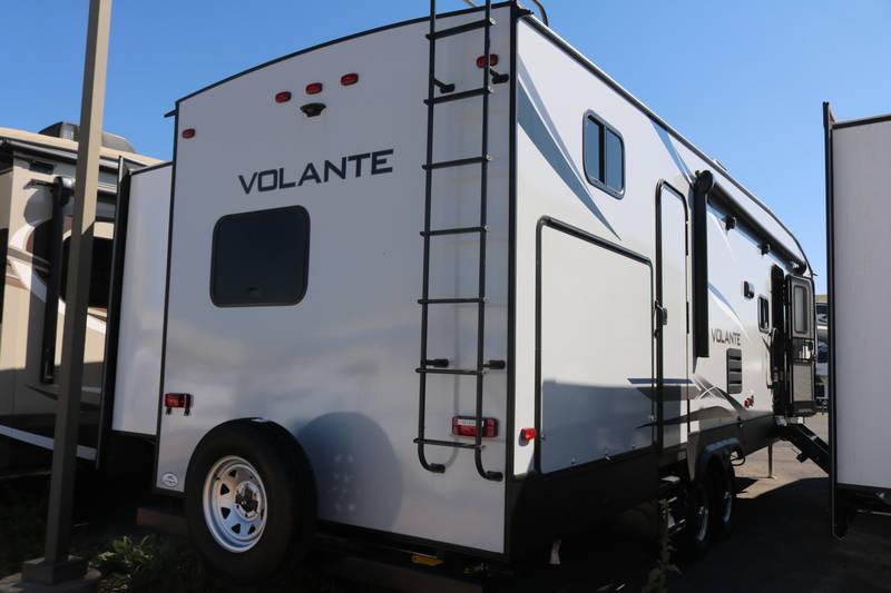 2021 CrossRoads Volante 310BH