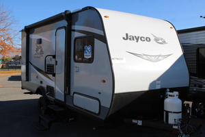 2021 Jayco Jay Flight SLX 7 184BS