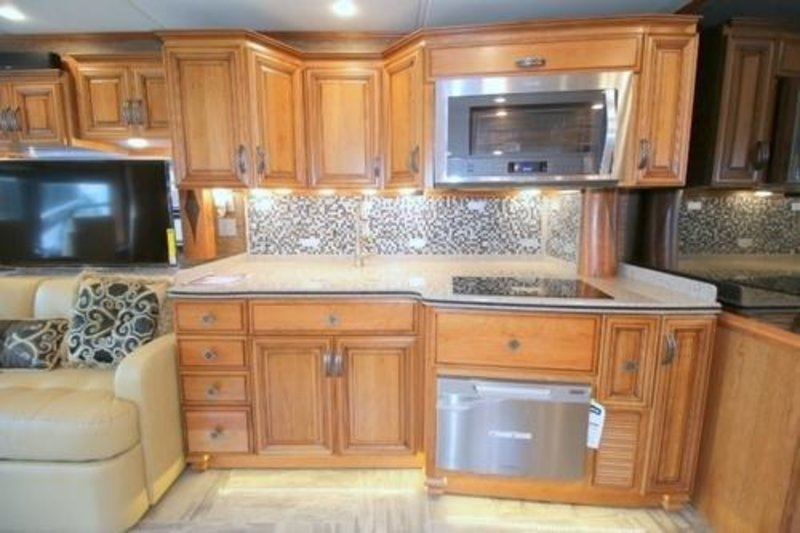 2016 Newmar London Aire 4553