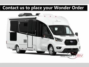 2021 Leisure Travel Vans Wonder 24RTB