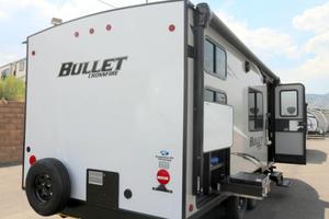 2021 Keystone Bullet Crossfire 2200BH