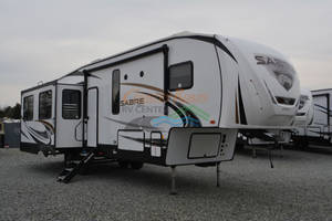 2019 Forest River Sabre 32DPT